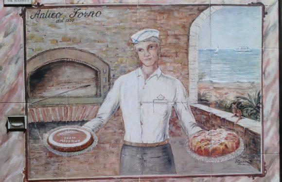 la torta di maderno