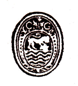 antichi orirignari di Garda corporazione di famiglie di pescatori del garda