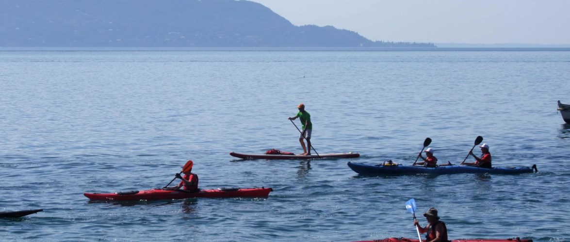 WINDSURF  KITE SURF   FLYBOARD SUL GARDA  STAND UP PADDLE  SUP FLY BOARD