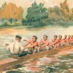 canottaggio e sport acquatici sul garda