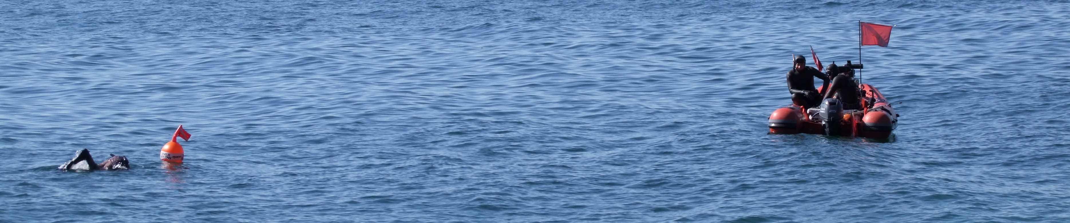 subacquea molto praticata sul lago di garda