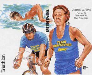 corsa  nuoto bicicletta triathlon