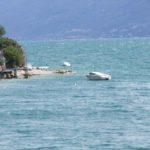 venti del lago di garda