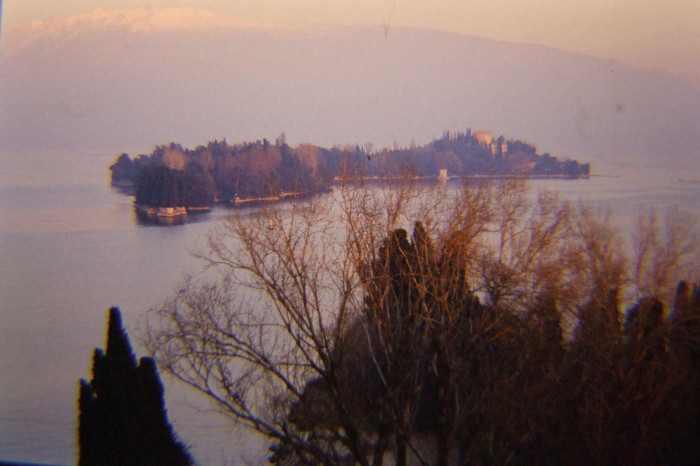 isole del lago di Garda